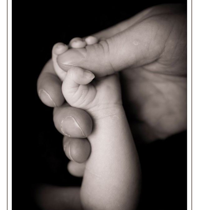 Baby Lucas – Newborn Session