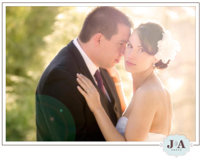 Angela and Eric – Gateway Lodge Wedding, Cooksburg, PA
