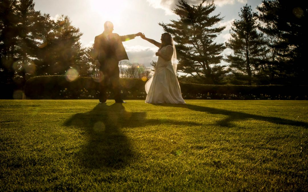 Toftrees State College Wedding Photography