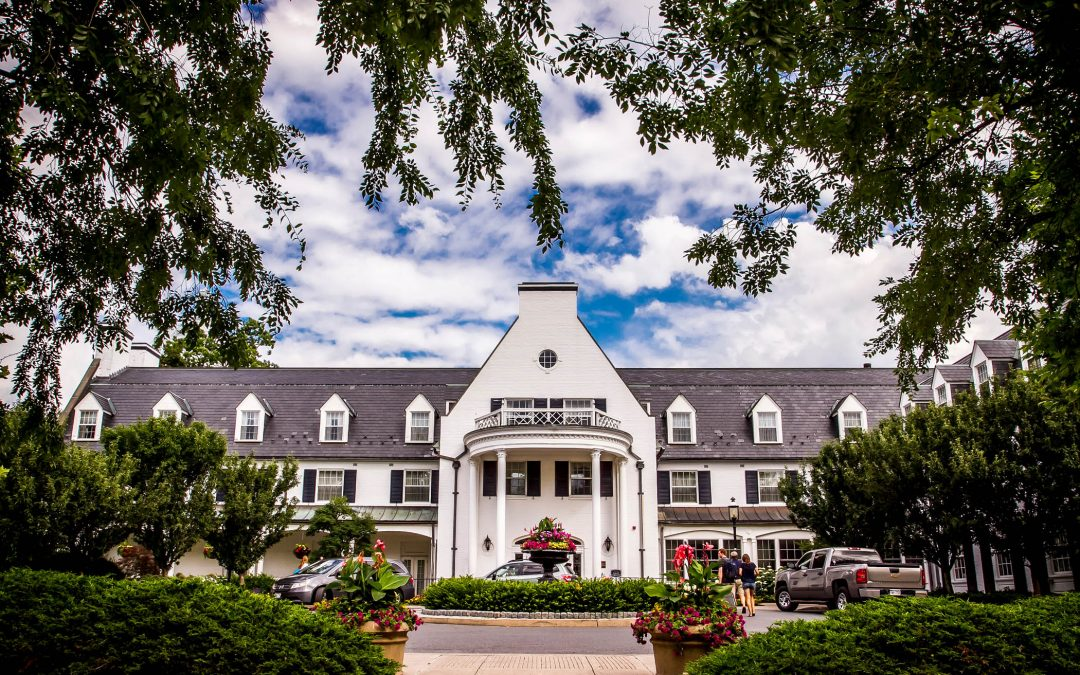 State College PA Wedding Venues